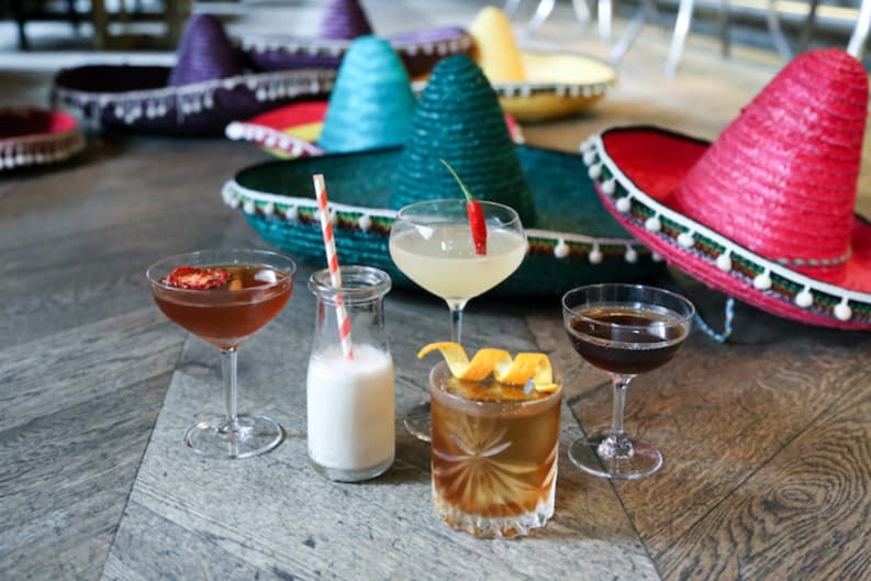 Where to Celebrate Cinco De Mayo 2017