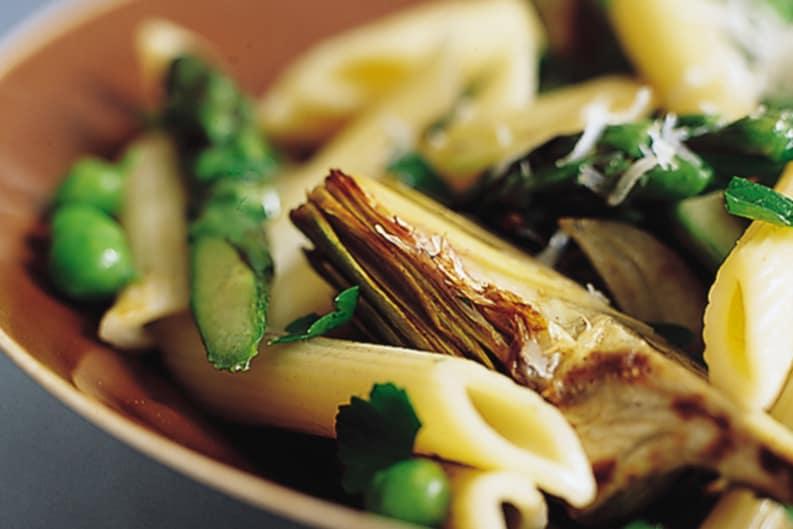 Asparagus Dinner on 27 May at ilBelPaese, Wanchai