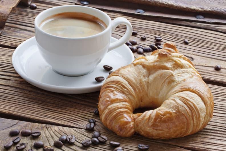 Authentic italian breakfast in hong kong foodie hong kong for Italian breakfast