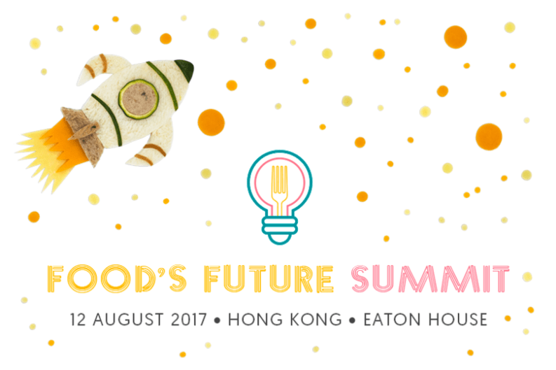 Let's Explore Food's Future Together