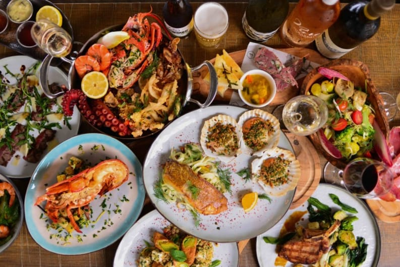 New Bar and Restaurant Openings: August 2017