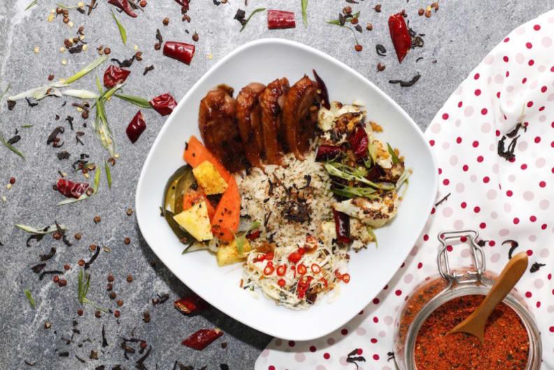 New Restaurant: Fete Up