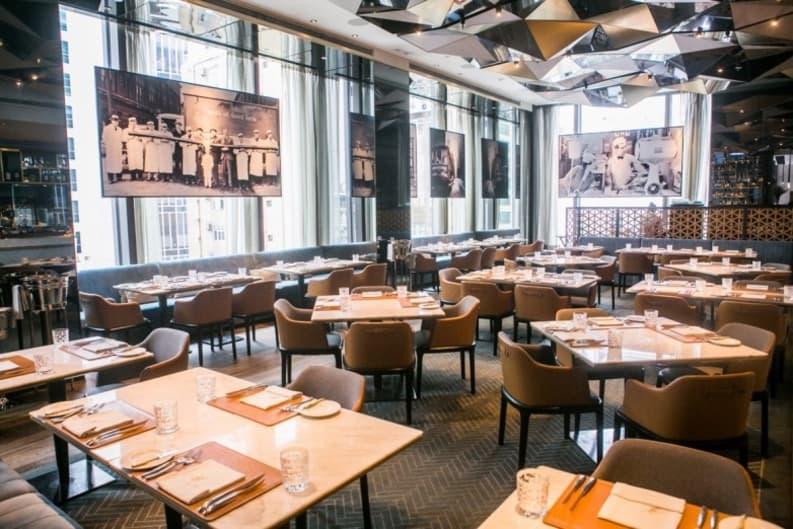 Restaurant Review: Porterhouse