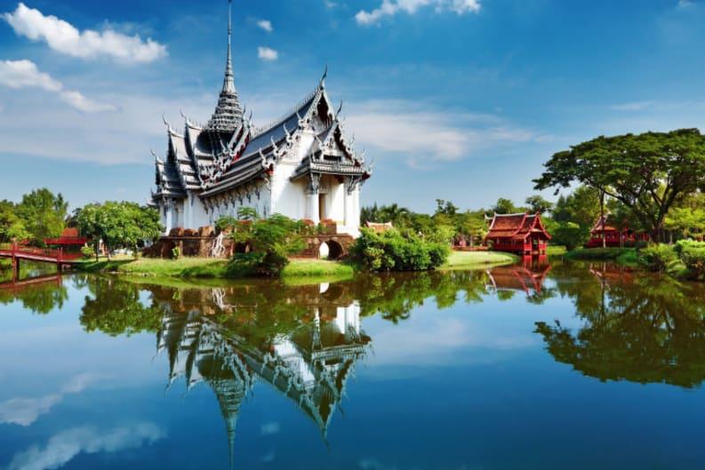 Travel Delights Episode 3: Thailand