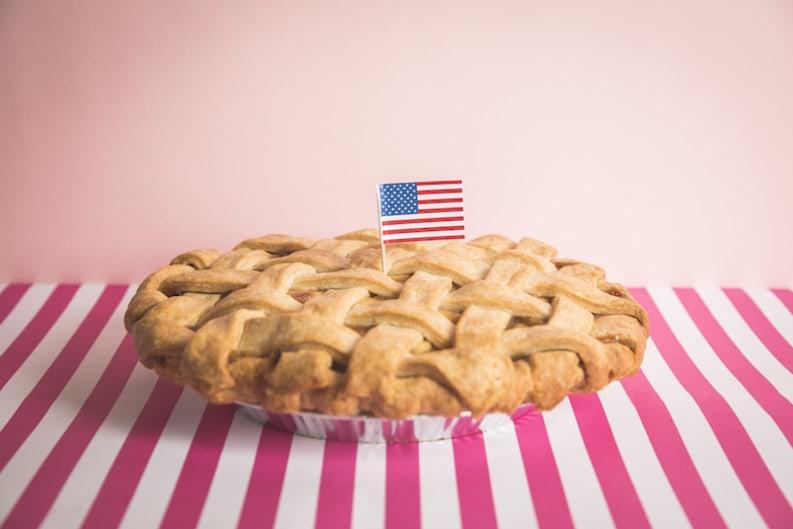 Pie, Pie, Pie