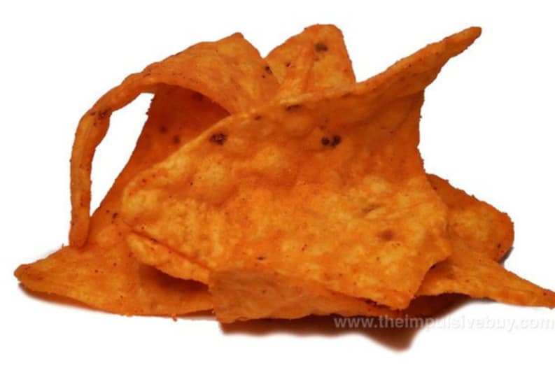 Food for Thought: Lady Chips?