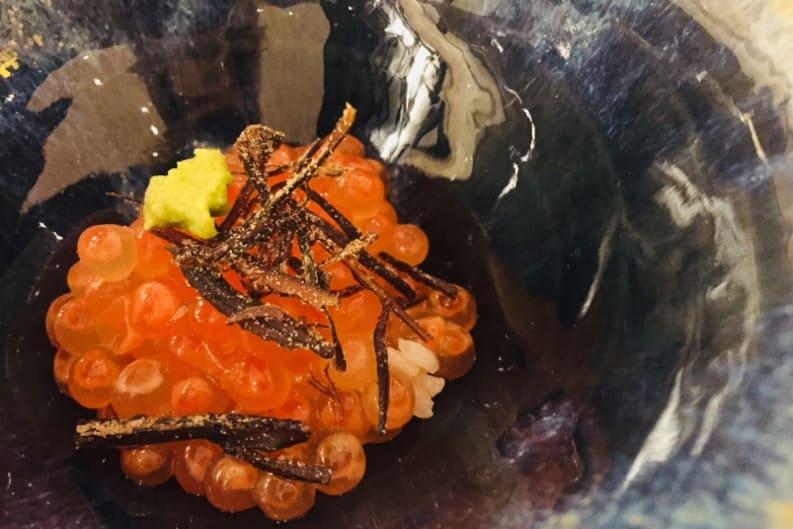 Guest Chef Aoki Toshikatsu's FUMI Takeover