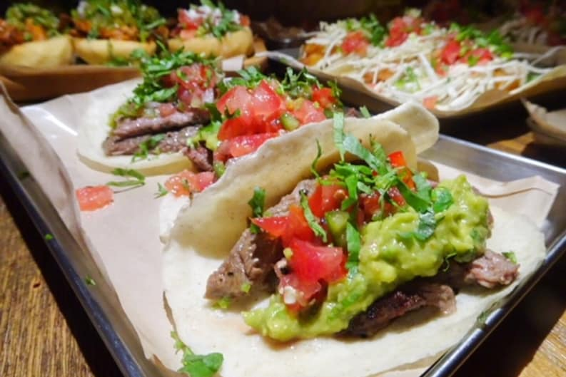 New Restaurant Review: Agave Central
