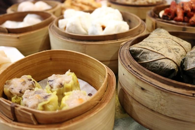 Dim Sum Workshop: 21 June 2018