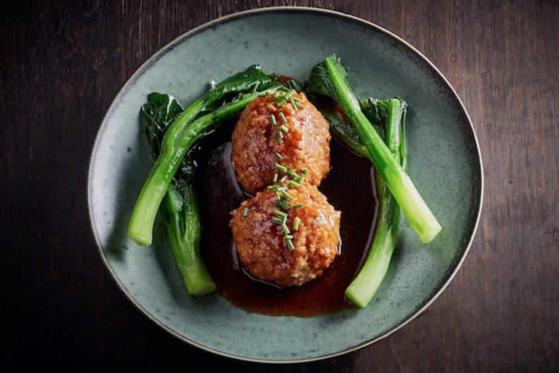 New Restaurant: Old Bailey