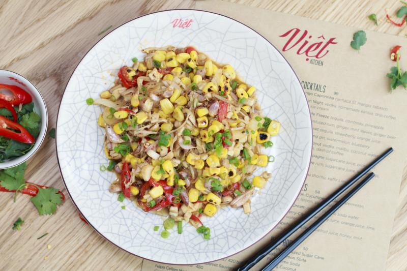 New Vietnamese Restaurant in Hong Kong