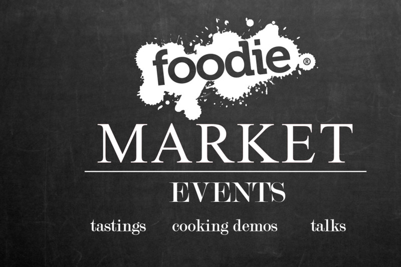 Things to do at the Foodie Market