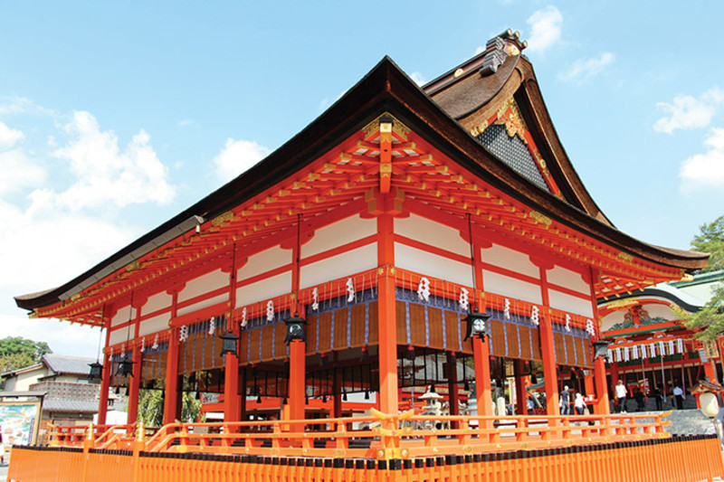 The Food Nomad: Kyoto