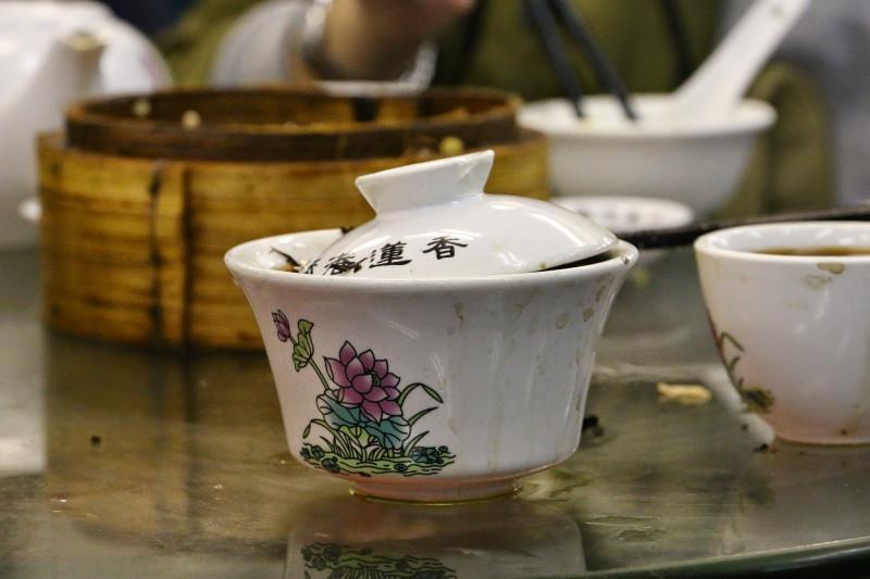 Lin Heung Kui 蓮香居