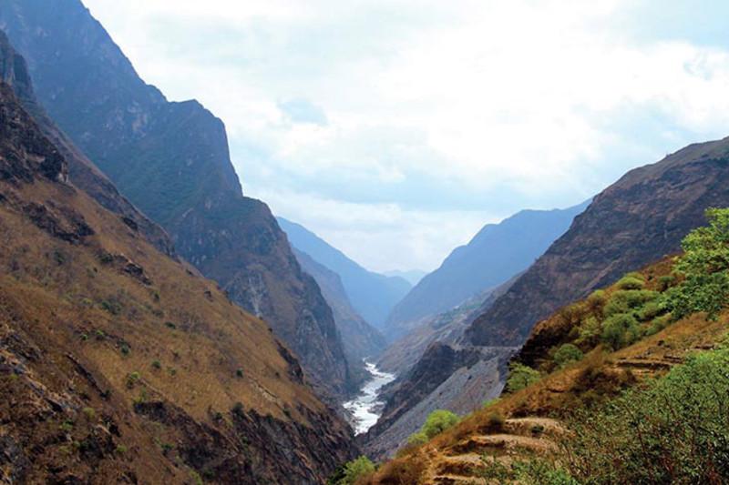 The Food Nomad: Lijiang, Yunnan