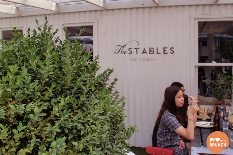 Stables of Como