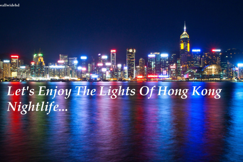 Travel Guide: Top Things to Do in Hong Kong