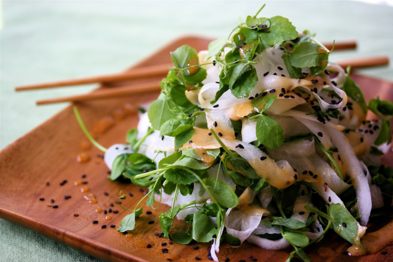 """Summer Series: 8 """"Voodles"""" Recipes You Need to Make Right Now"""