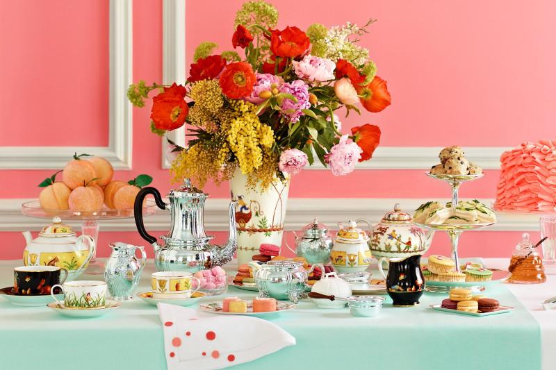 Interesting Facts You Didn't Know About Afternoon Tea