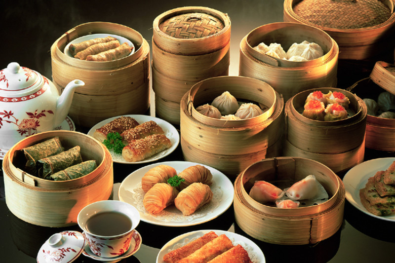 Hong Kong Foods We all Know and Love — From A-Z