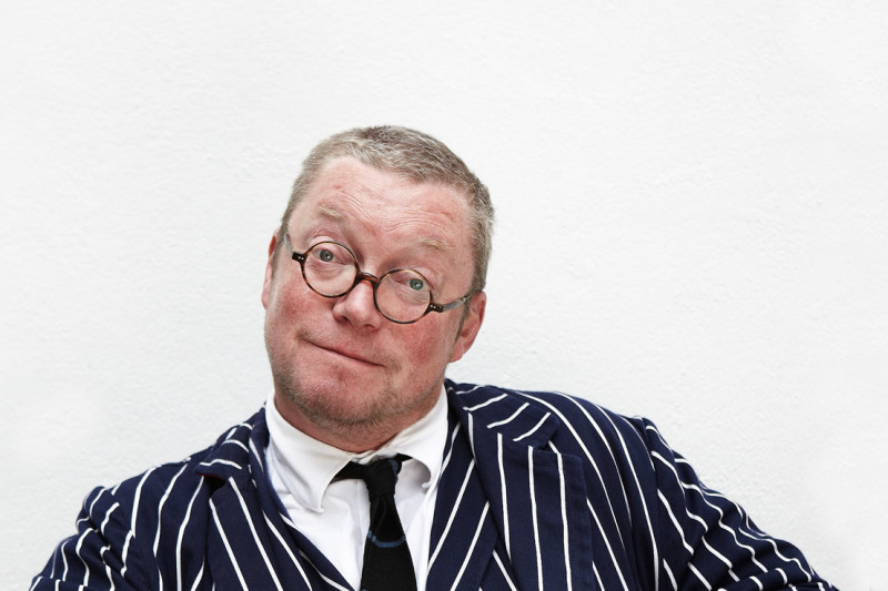 Fergus Henderson: The Man Who Changed the Culinary World [Interview]