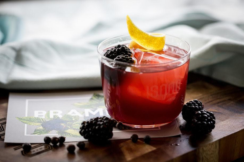 Isono Introduces a New Selection of Cocktails