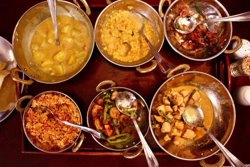The Food Nomad - Sri Lanka