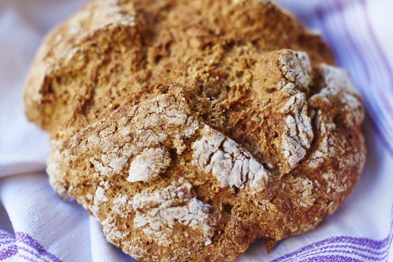 Simple Soda Bread Recipe