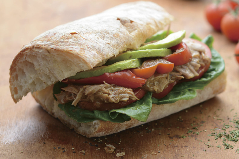 5 Pulled Pork Dishes Which Are a Lot Healthier Than Traditional Pulled Pork