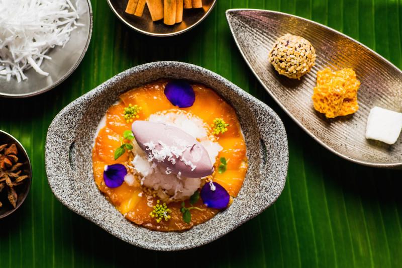 TRi Restaurant: Repulse Bay's Newest Success Story