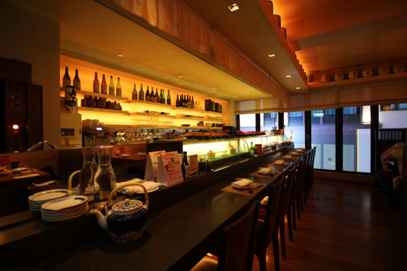 Contemporary Japanese at Kyoto Joe