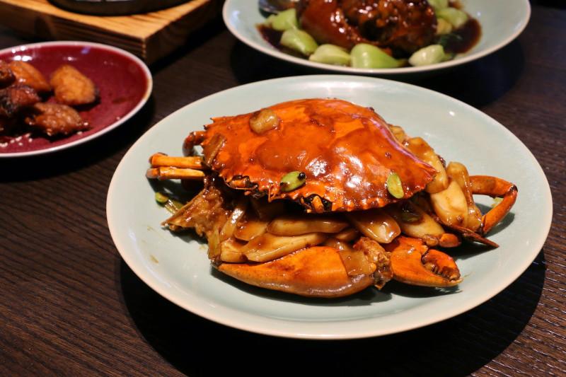 Modern Shanghai: NEW Restaurant at YOHO MALL