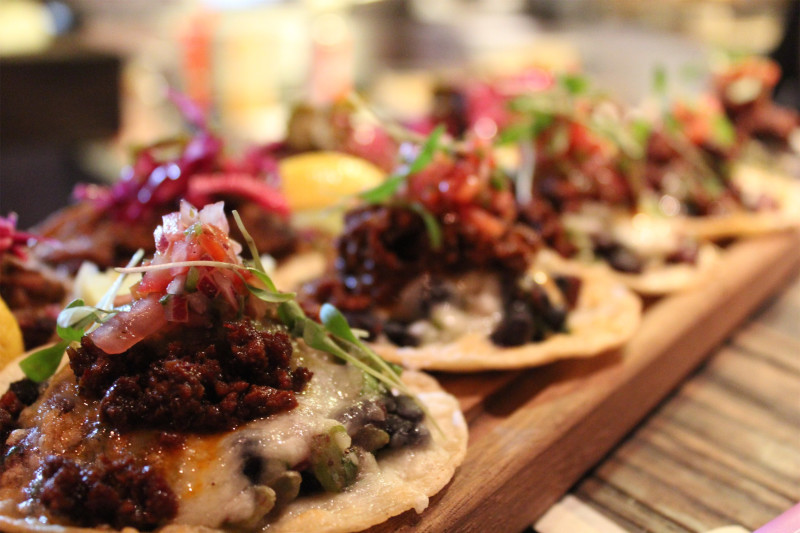 El Loco Gringo: A Great Place to Party and Eat Tacos in Hong Kong