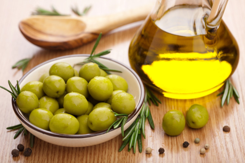 The Truth About Oils and Fats