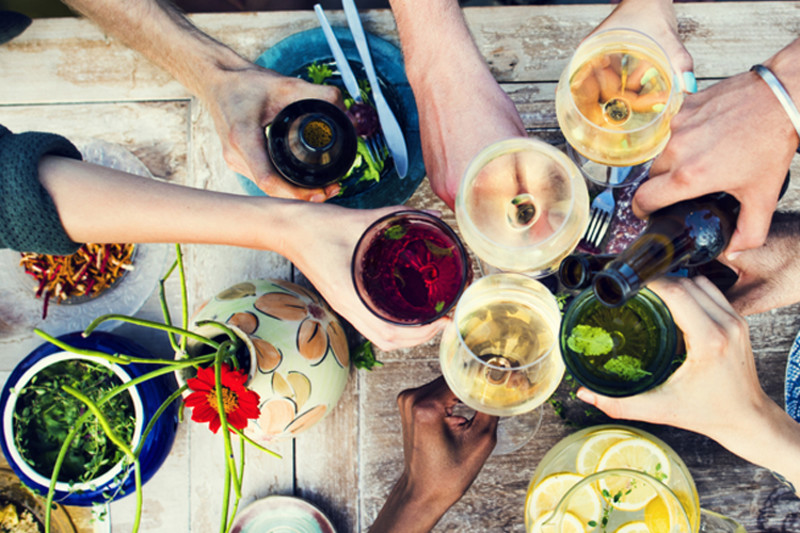 7 Great Happy Hour Deals This Winter