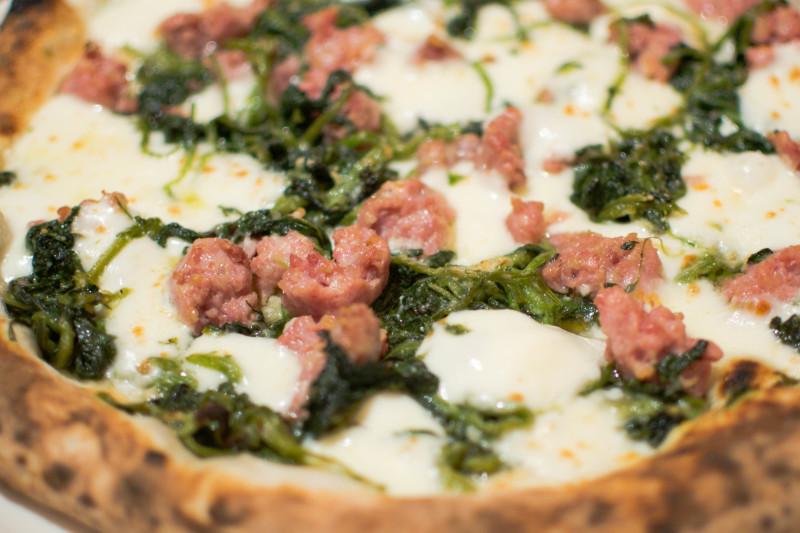 NEW Italian Restaurant: Osteria Felice in Central
