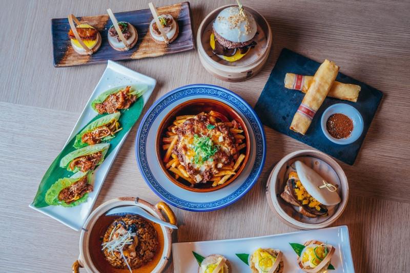 新餐館Bao Bei融和中外向亞洲餐飲文化致敬