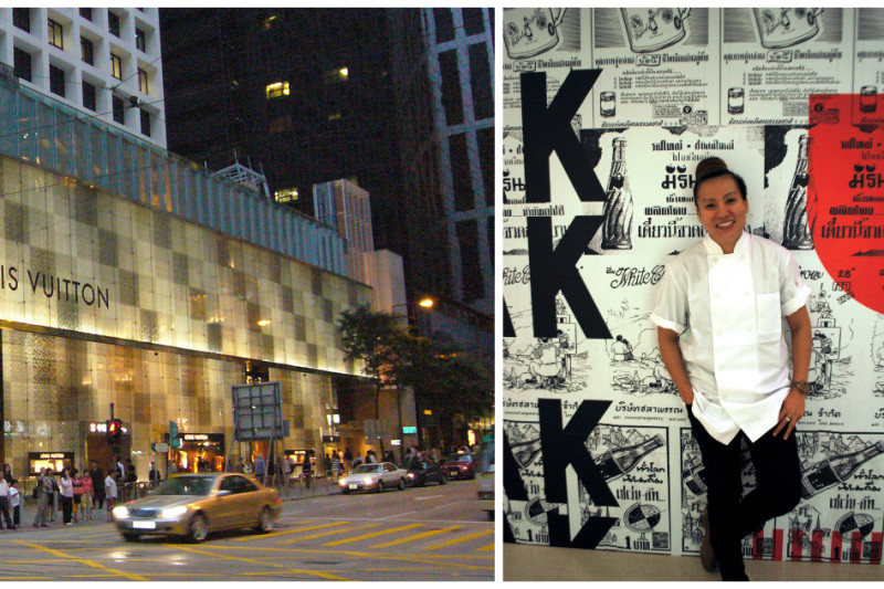 JIA Group to Open New Thai Restaurant Mak Mak at The Landmark this December
