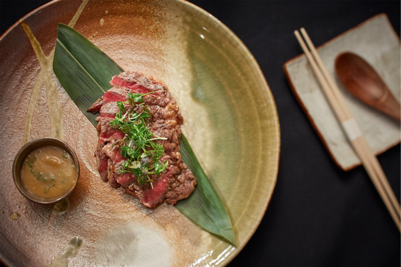 KEE Club Introduces KOKO: a New Japanese After-Work Hangout