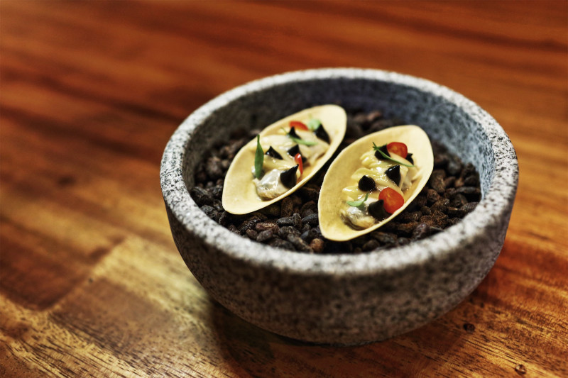 Tried and Tasted: VEA Restaurant [Magazine Feature]