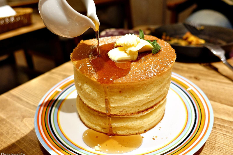 5 Must Try Afternoon Snacks in Taipei