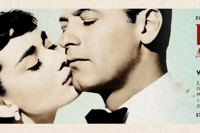 Foxglove Presents: A Romance at the Movies