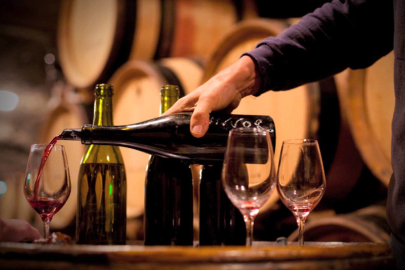 Rewriting Wine 101: Everything You Need to Know About French Wine