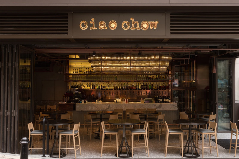 6 Things You Need to Know About Ciao Chow