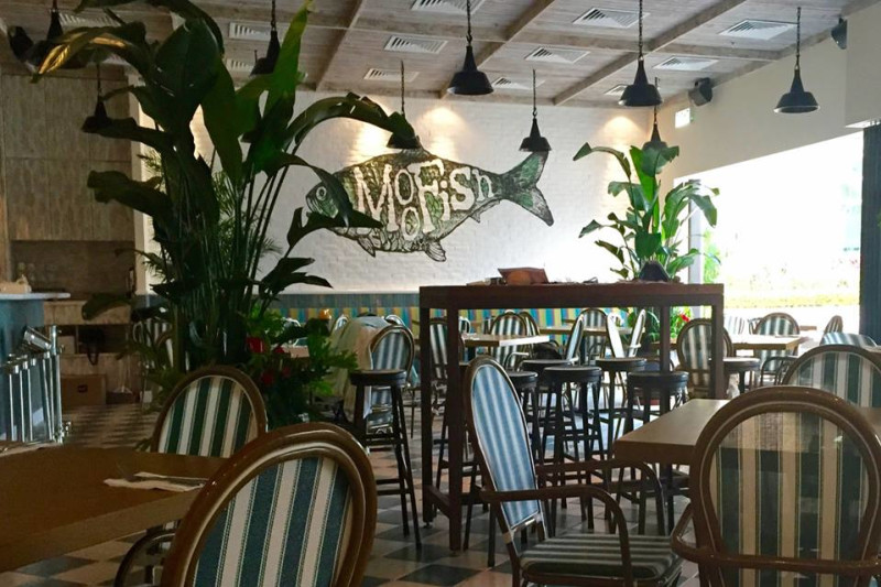 Moofish by Castelo Concepts is the Newest Restaurant in Discovery Bay