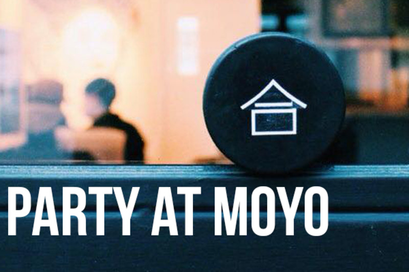 Event at MOYO: Soju and Fried Chicken