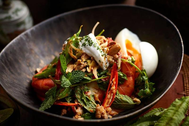 Mak Mak: Lunch Review