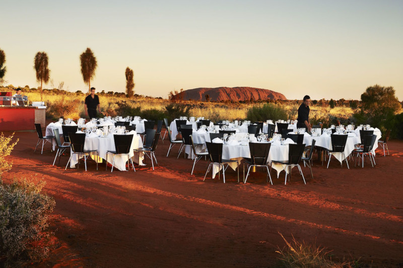 How Fine Dining Changed This Indigenous Woman's Life