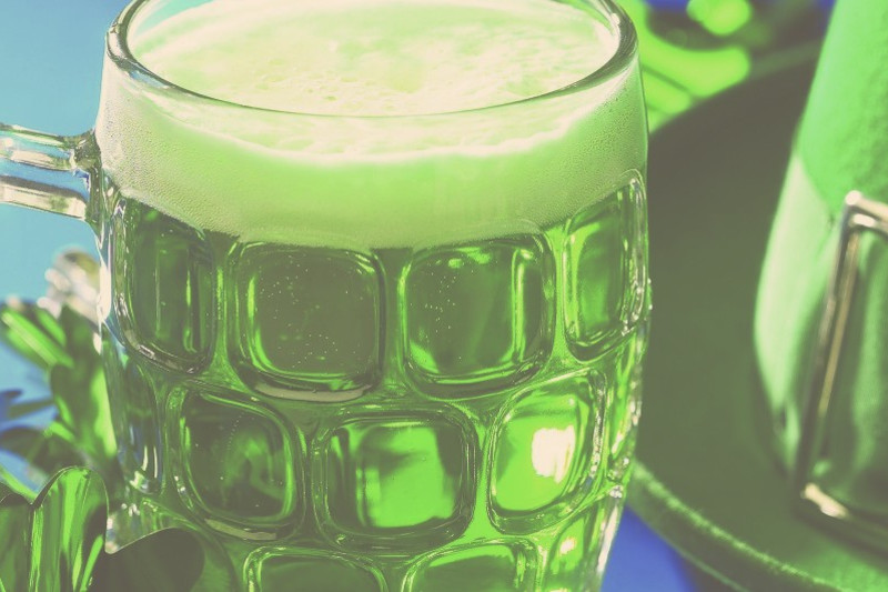 Eating and Drinking Green