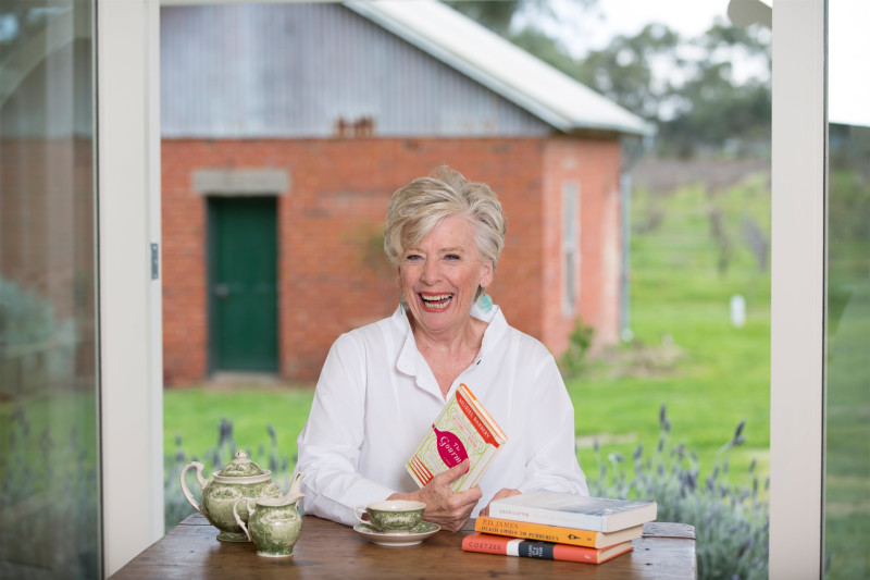 The Future of Food According to Maggie Beer